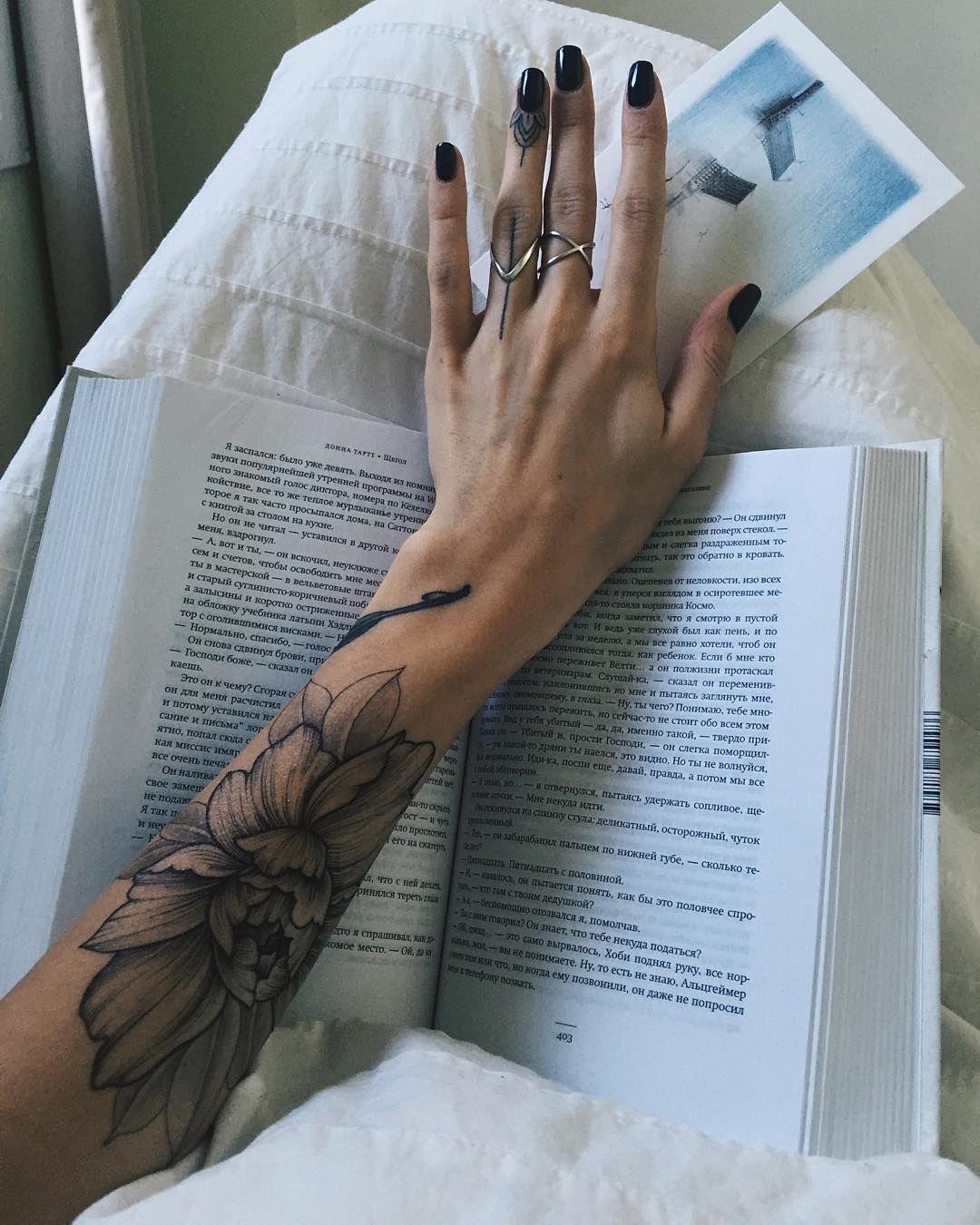 переводные татуировки с моим дизайном At Madebytattooyou выглядят как