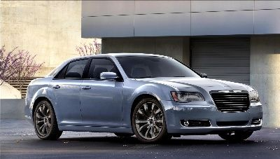 New Chrysler 300s Delivers An Added Dose Of Imported From Detroit