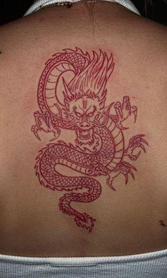 Photo of Dragon Tattoo Designs – Tattoos & Ideas for Men & Women