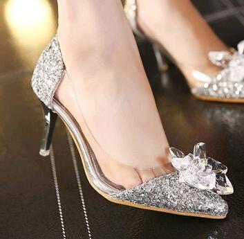 Julia Kays™ Pixie Fairy Shoes  bd14e6e30542