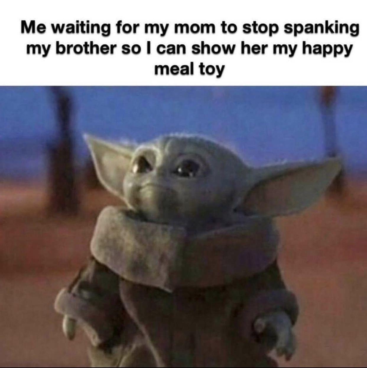 Women S Graphic Tees Yoda Meme Funny Babies Star Wars Memes