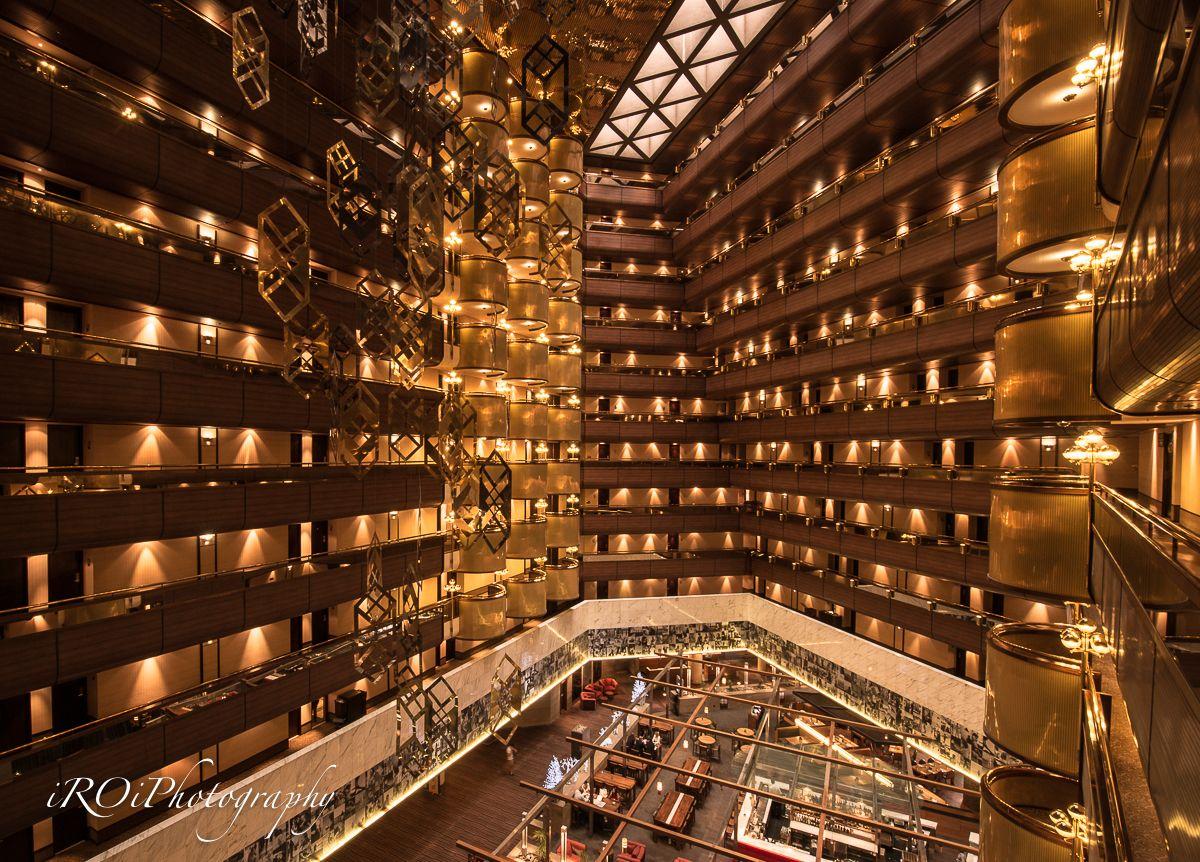 Sandton Sun Hotel Johannesburg Places 've