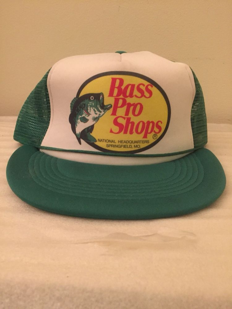 9d188bad5ea77 Bass Pro Shops National Headquarters Springfield MO Cap.  fashion  clothing   shoes  accessories  mensaccessories  hats (ebay link)