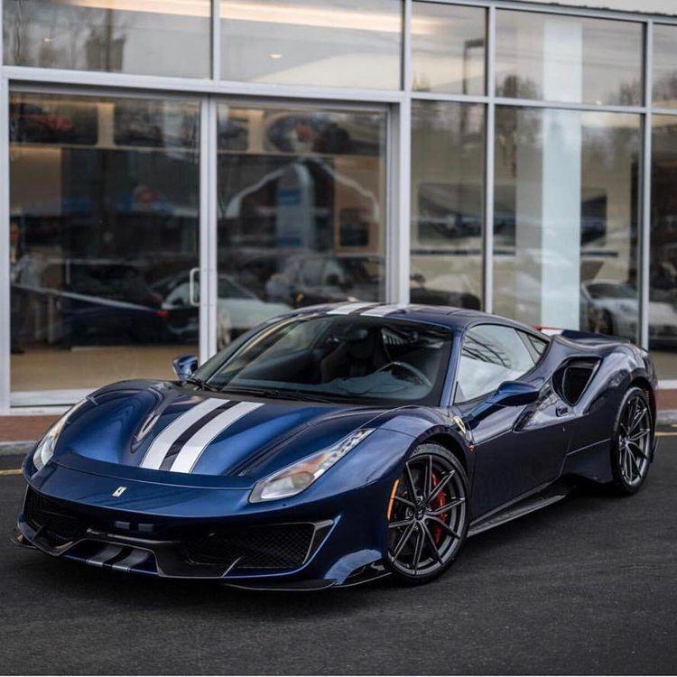 Best Luxury Cars 2020 In 2020 Best Luxury Cars Ferrari 488 Sports Car