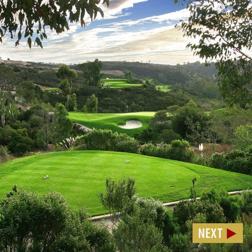 The Crosby At Rancho Santa Fe Best Golf Course In San Go