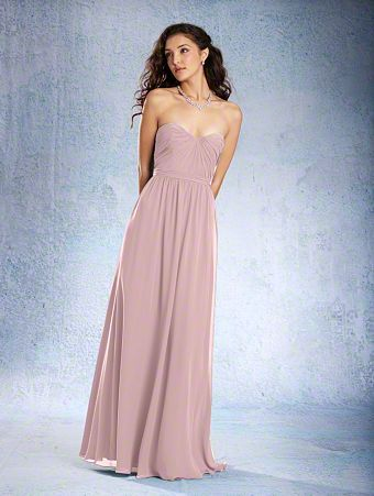 ff5e437d70f39 Alfred Angelo Bridal Style 7361L from Signature Bridesmaids | Love's ...