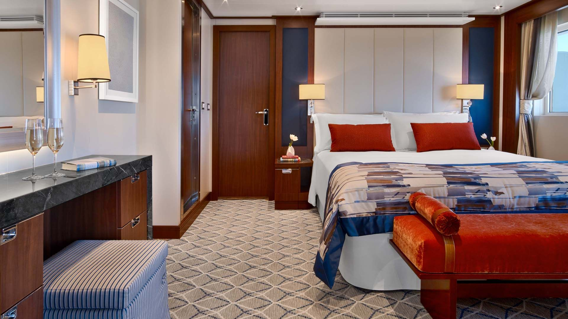 Seabourn Encore Signature Suite 2016 50 Home Decor Home Suite