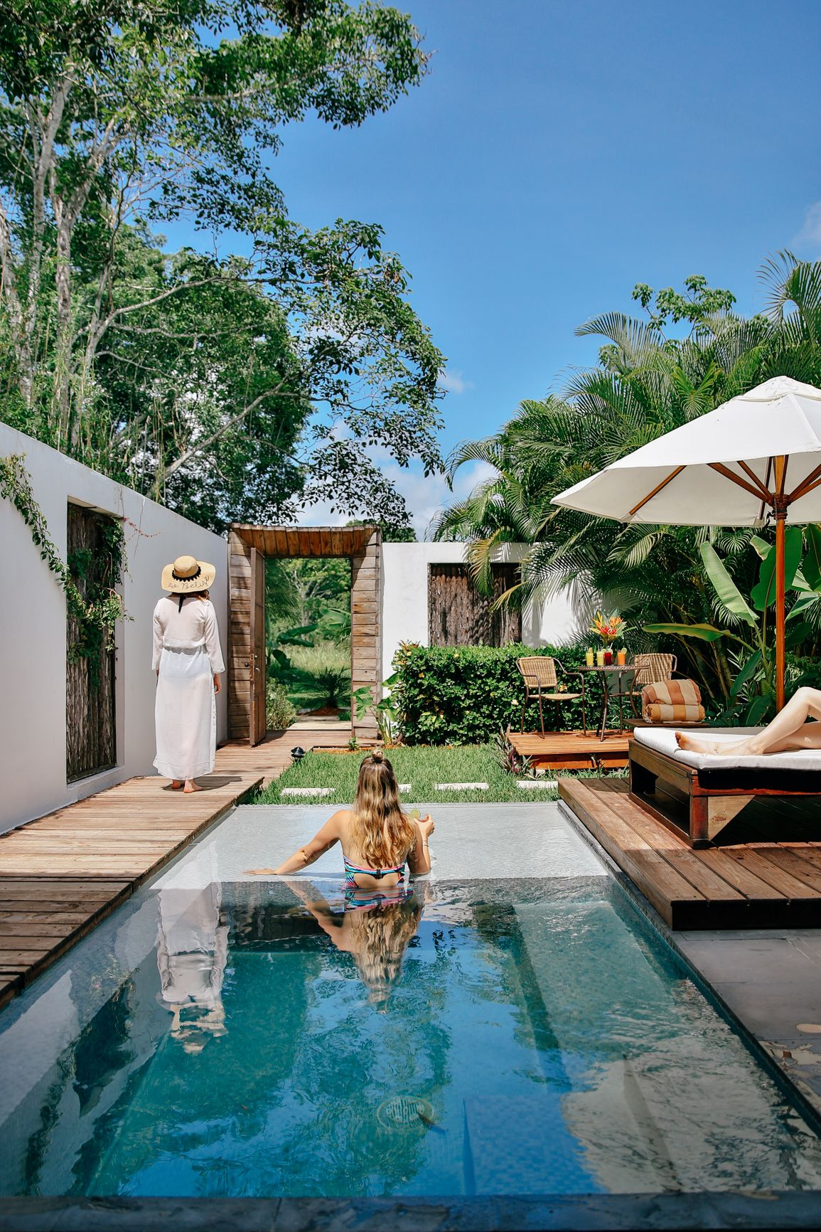 8 private pool villas in Bali you didn\'t know you could stay under ...