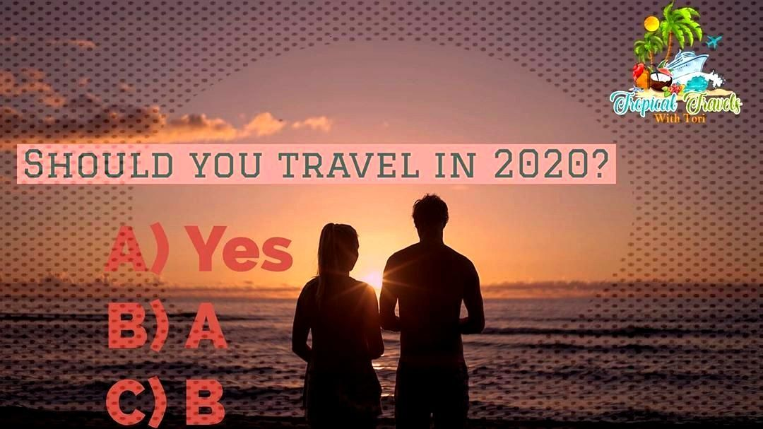 If your answer is YES let's talk! Tropical Travels with Tori specializes in Family, Groups, Coupl