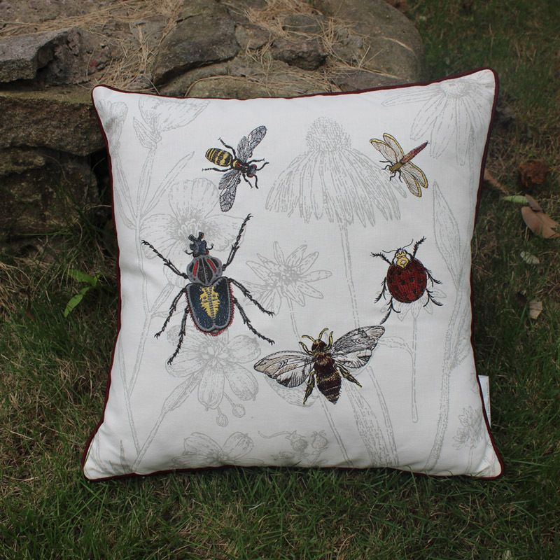 Find More Cushion Information about New embroidered five