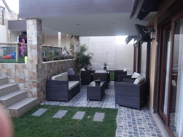 Casa en venta alto macul camino las araucarias la florida terraza quincho y piscina - Piscinas en alto ...