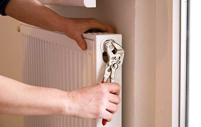 purger radiateur fonte Amenagement Bricolage  trucs Pinterest