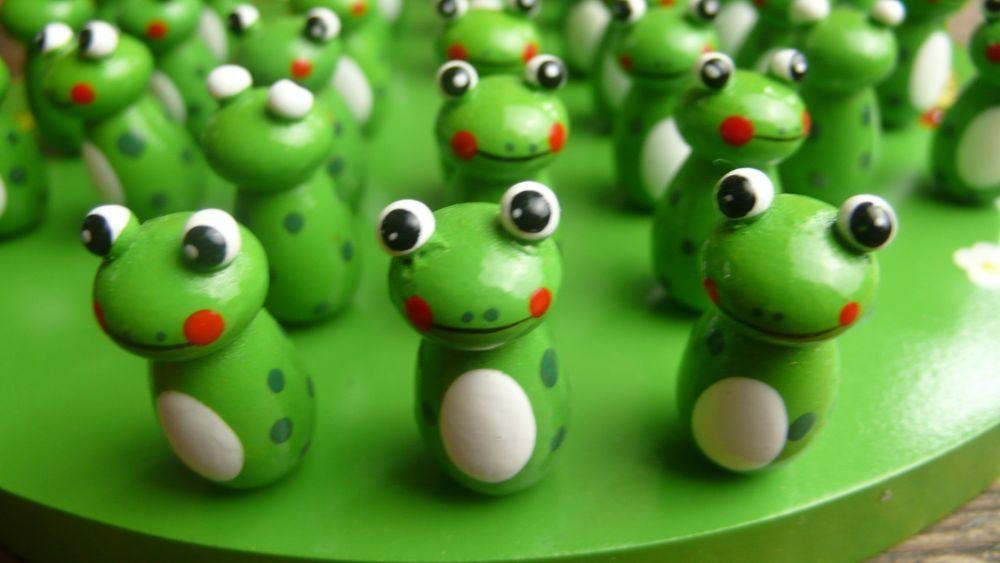 Frosch Spiele Kostenlos