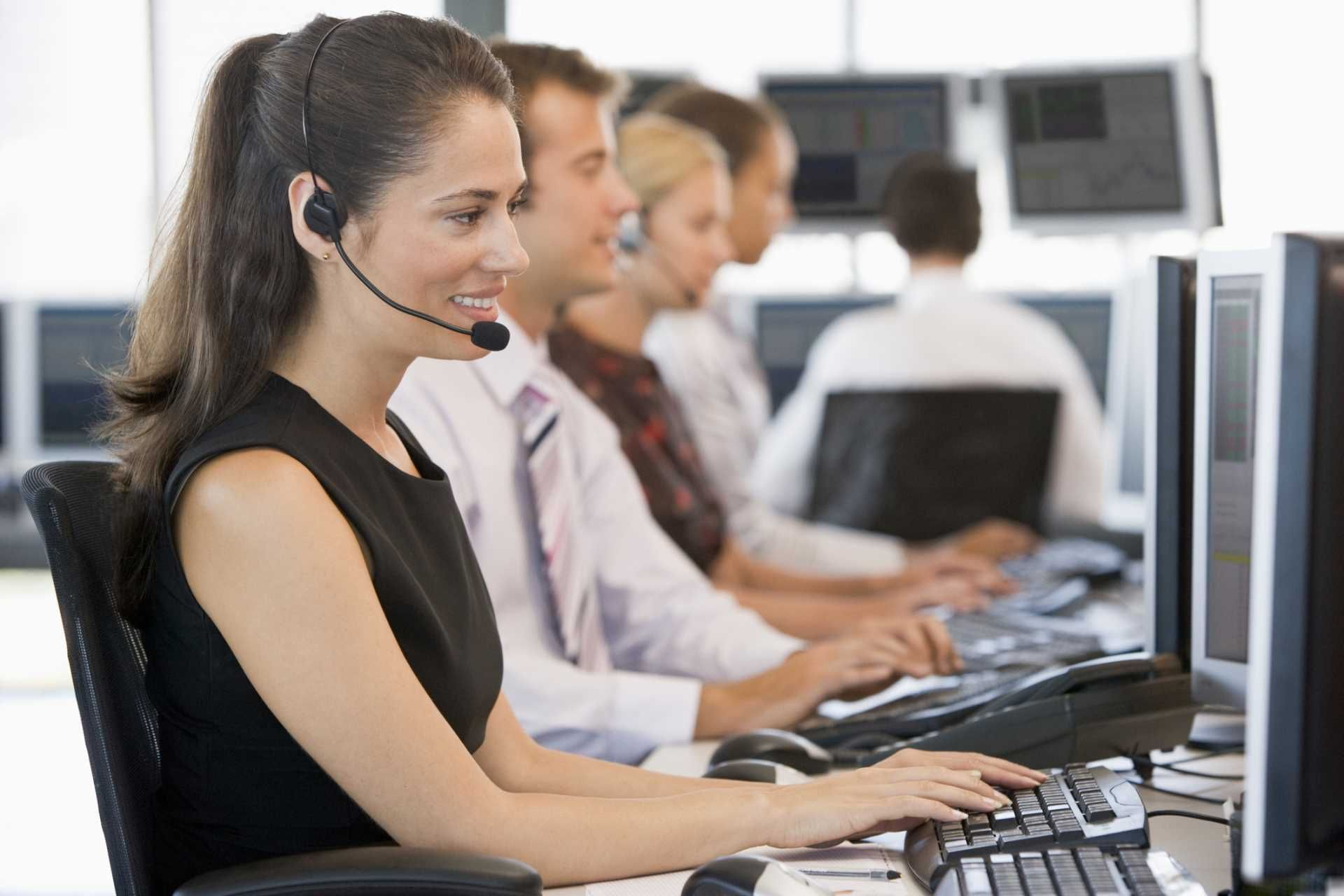 Local Staffing Services For Jobs In Customer Service Or Call