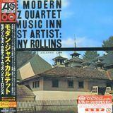 Modern Jazz Quartet at the Music Inn, Vol. 2 [Jazzlore] [CD]