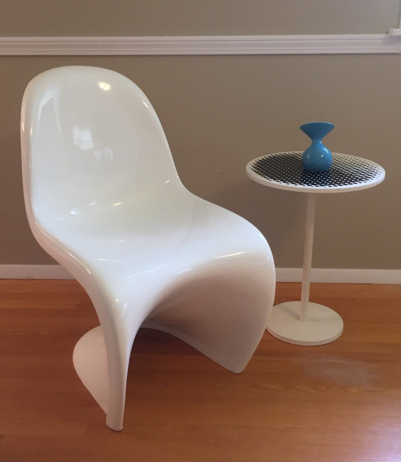 S Chair Calif Modernism Not The Thin Plastic Chairs By  # Muebles Sedutti