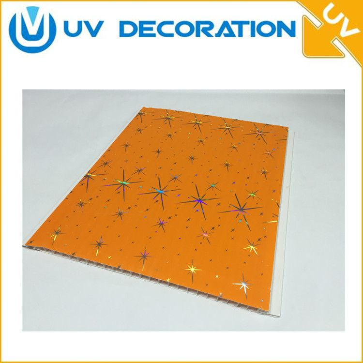 Hot sale High quality pvc ceiling & wall panel in haining ...