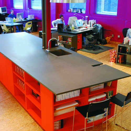 Paperstone Grey Countertops Countertops Green Countertops