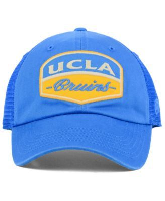 quality design 76b76 252ec Top of the World Ucla Bruins Society Adjustable Cap - Blue Adjustable