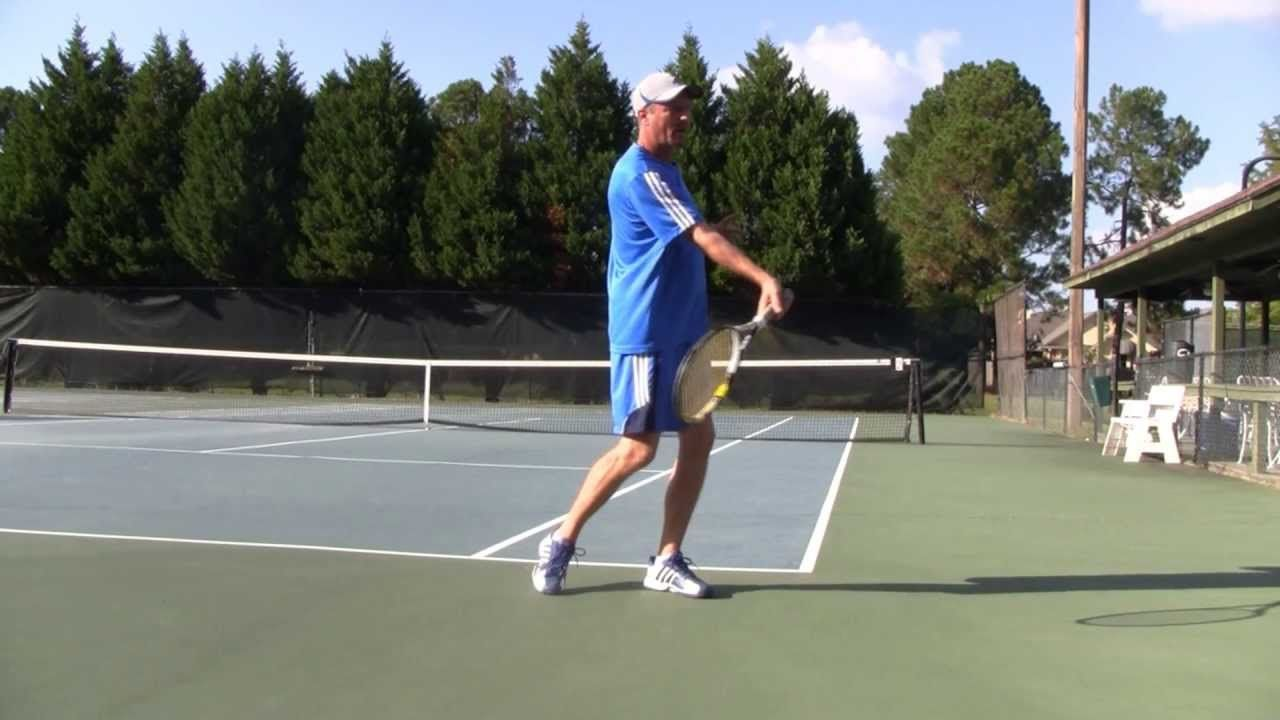 Forehand Drills To Improve Your Timing Tennis Drills Training Tennis Drills Tennis Doubles