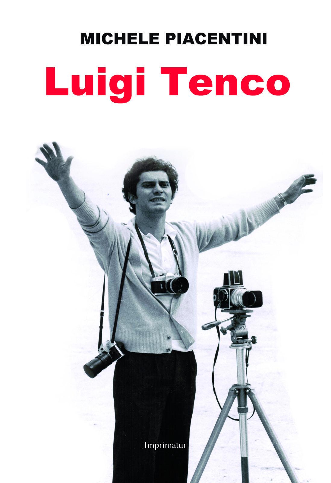 Luigi Tenco - Clicca per ingrandire