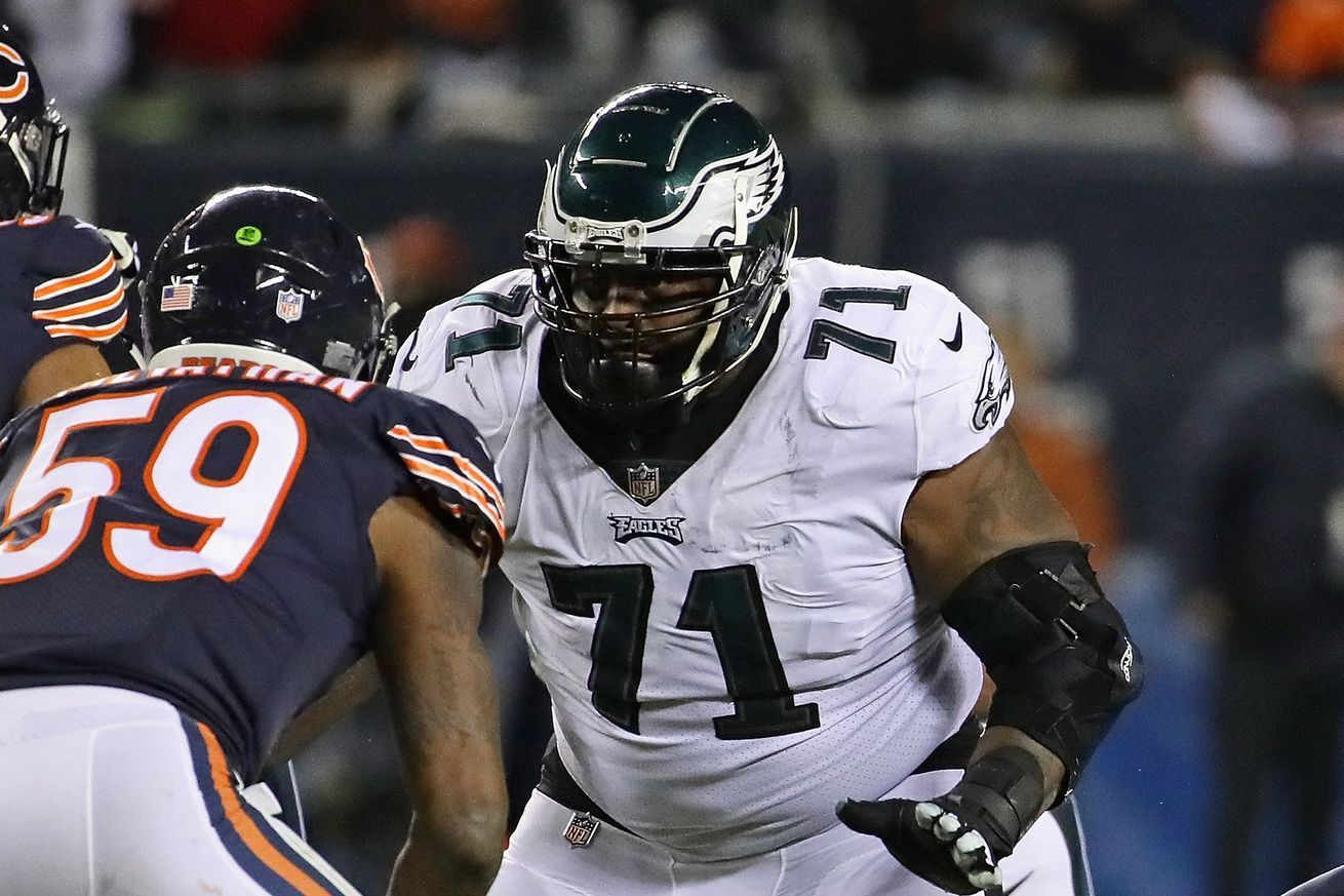 The Linc Pff Says All Signs Point To Jason Peters Bouncing Back This Upcoming Season Nfl News Nfl Update Nfl Nfl Nfl News Nelson Agholor Desean Jackson