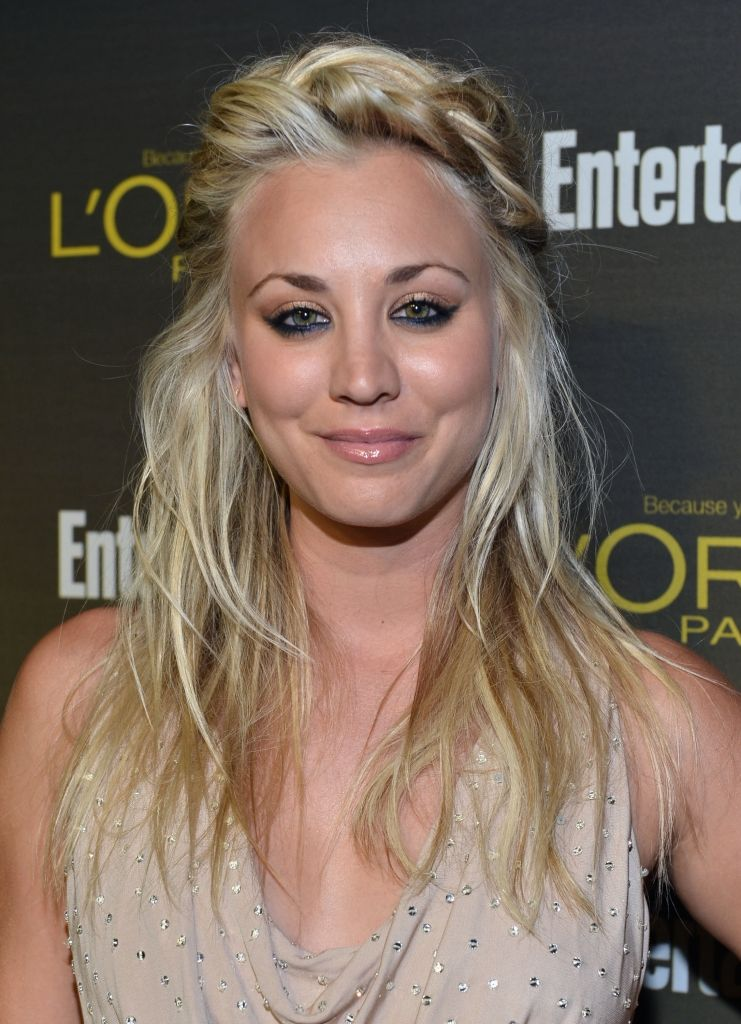 Photos of Kaley Cuoco: Penny from The Big Bang Theory - Socialphy
