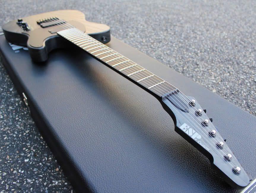 ESP Telecaster 7 String Electric Guitar