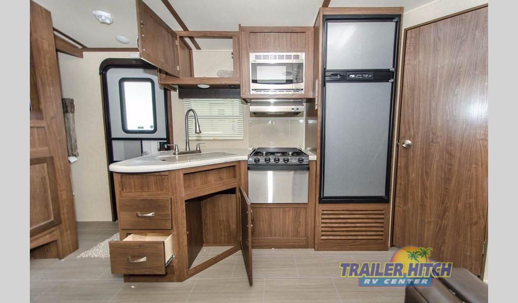 new 2018 dutchmen rv aerolite luxury class 242bhsl travel trailer at rh pinterest com