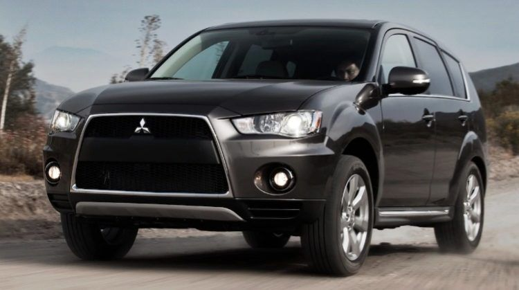The 10 Best Mitsubishi SUVs of All Time Mitsubishi