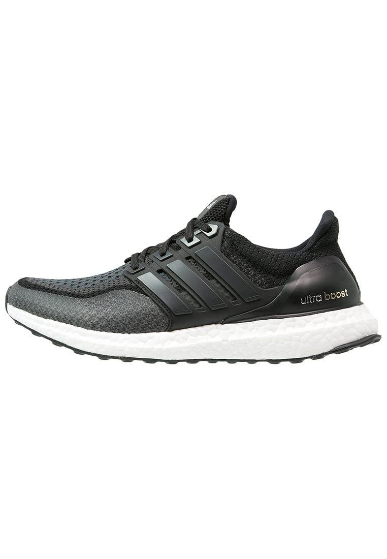 Zapatillas de deporte adidas Performance   Solar Boost Shoes Zapatillas de running neutras black Mujer