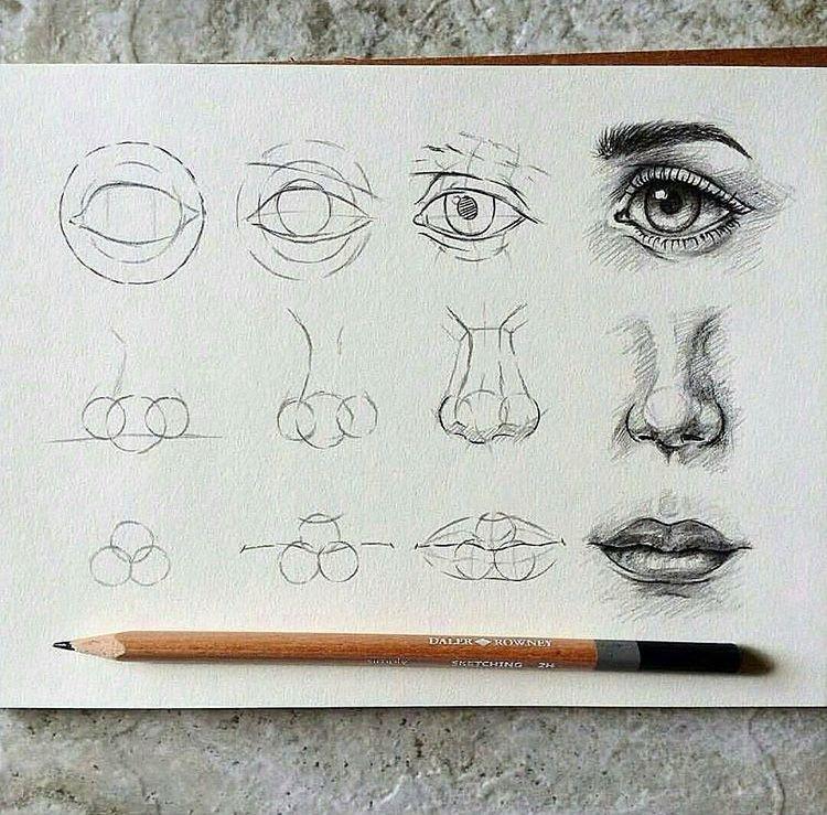 Risovanie Risunki Drawing Figure Kak Risovat Risovat Risunki Risovat Glaza