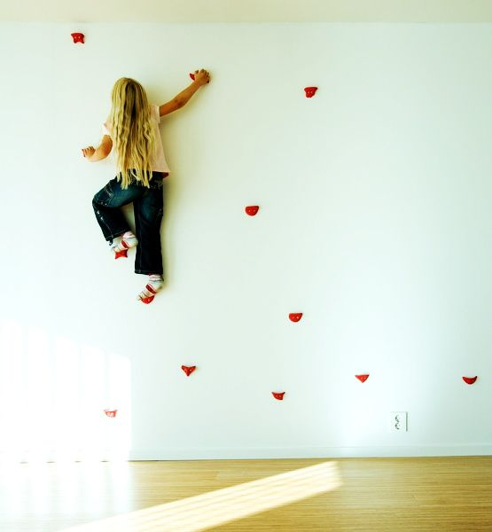 Awesome 10 Rock Climbing Wall Design Ideas For The Home   Wave Avenue