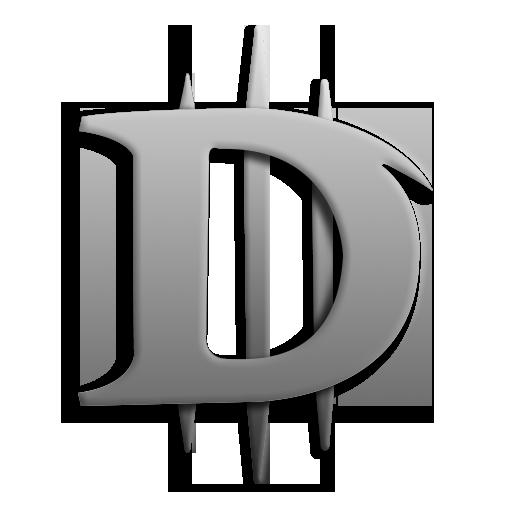 Token Style Diablo 3 Icon By Cetdesigner On Deviantart Diablo 3 Style Icon