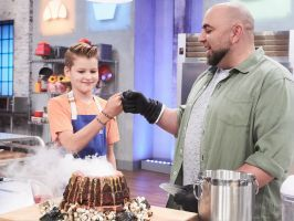 Top Moments Of Kids Baking Championship Season 3 Kids Baking Championship Baking Championship Baking With Kids
