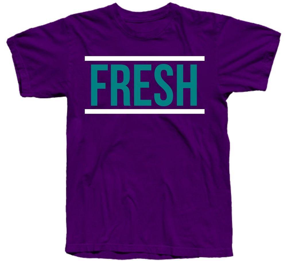 33ee4dd01d106f FRESH Shirt Retro In Jordans