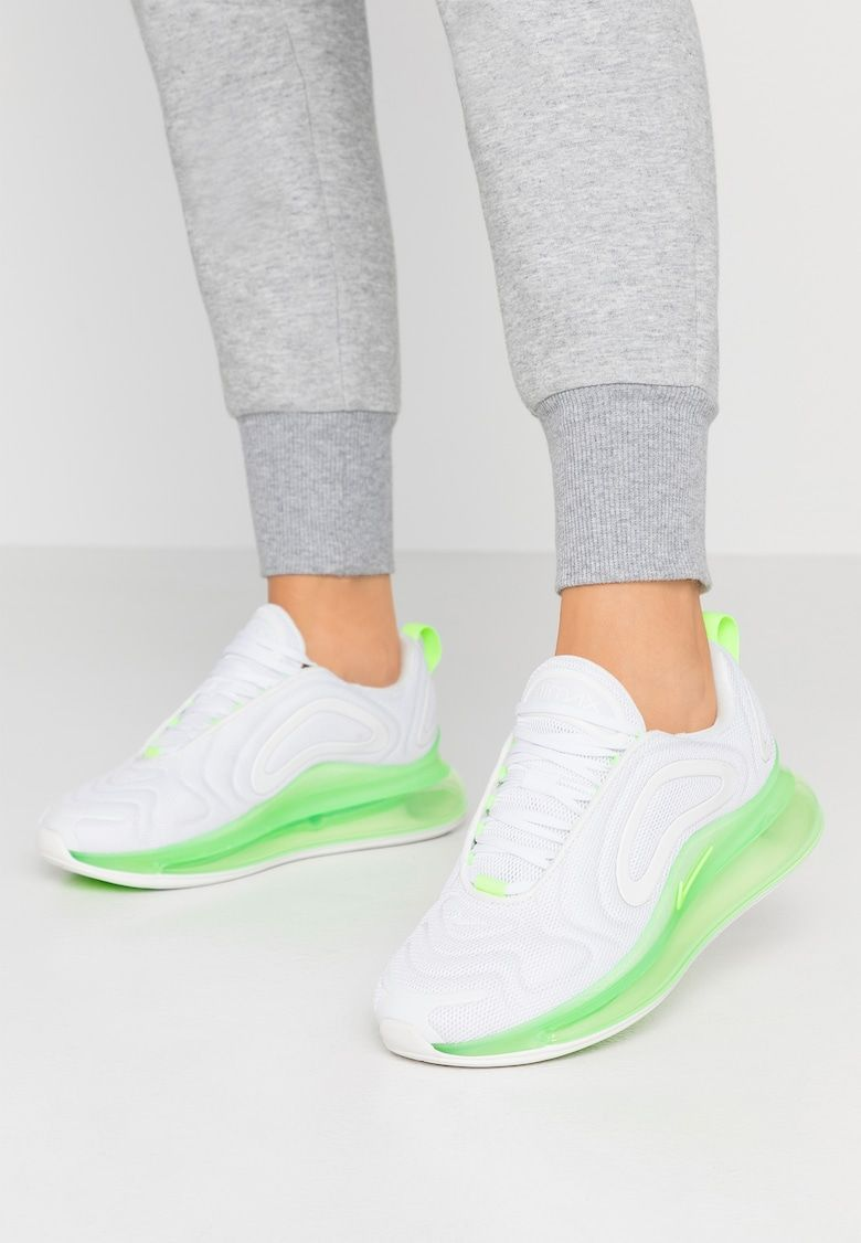 AIR MAX 720 - Sneaker low - phantom/summit white/electric ...