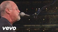 Billy Joel Allentown From Live At Shea Stadium Youtube Billy Joel Shea Stadium Top 40 Hits