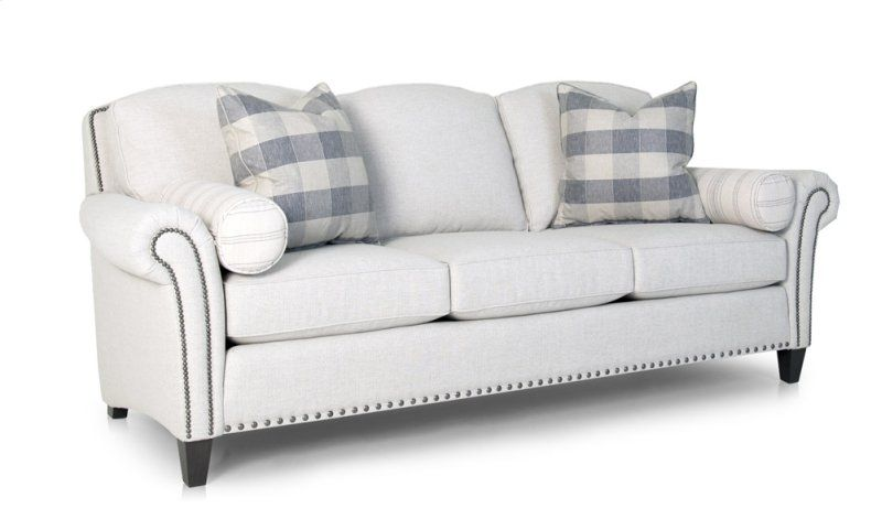 24610fabric In By Smith Brothers Furniture In Bowling Green Ky Sofa Furniture Cushions On Sofa Transitional Sofas