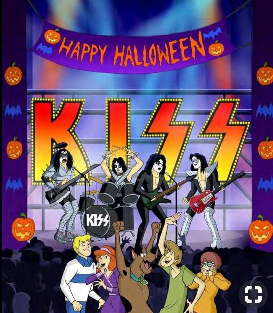 Scooby Doo Scooby doo halloween, Scooby doo mystery