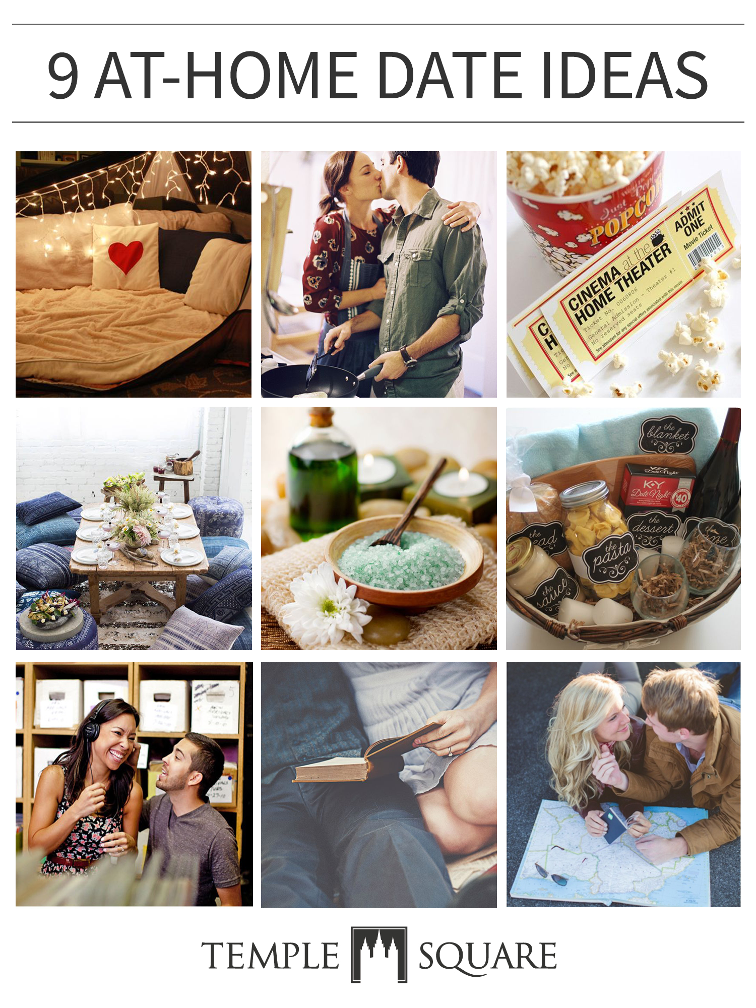 9 at home date ideas wedding blog at home dates dating ideas