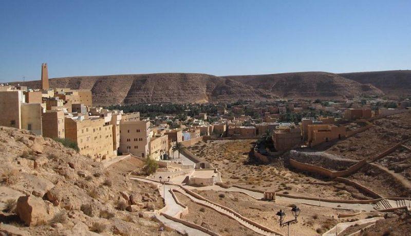مدينة غرداية في الجزائر Breathtaking Places French West Africa Unesco World Heritage Site