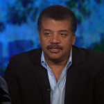 Neil deGrasse Tyson declares all-out war on creationists: 'Keep it out' of the science classroom