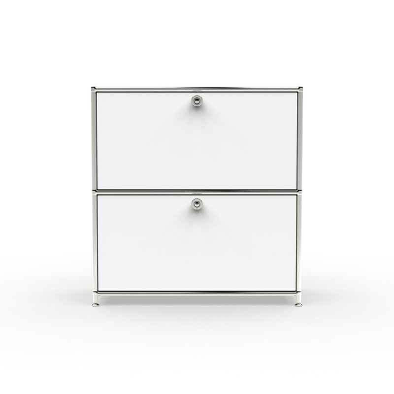 Sideboard T12 Inox Fur Buro Und Home Office Sideboard Stahlblech Design