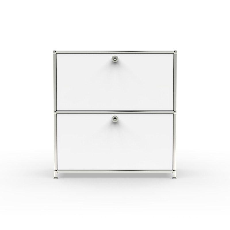 Sideboard T12 inox für Büro und Home Office | Bürosystem ...
