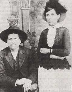 List of Old West gunfighters