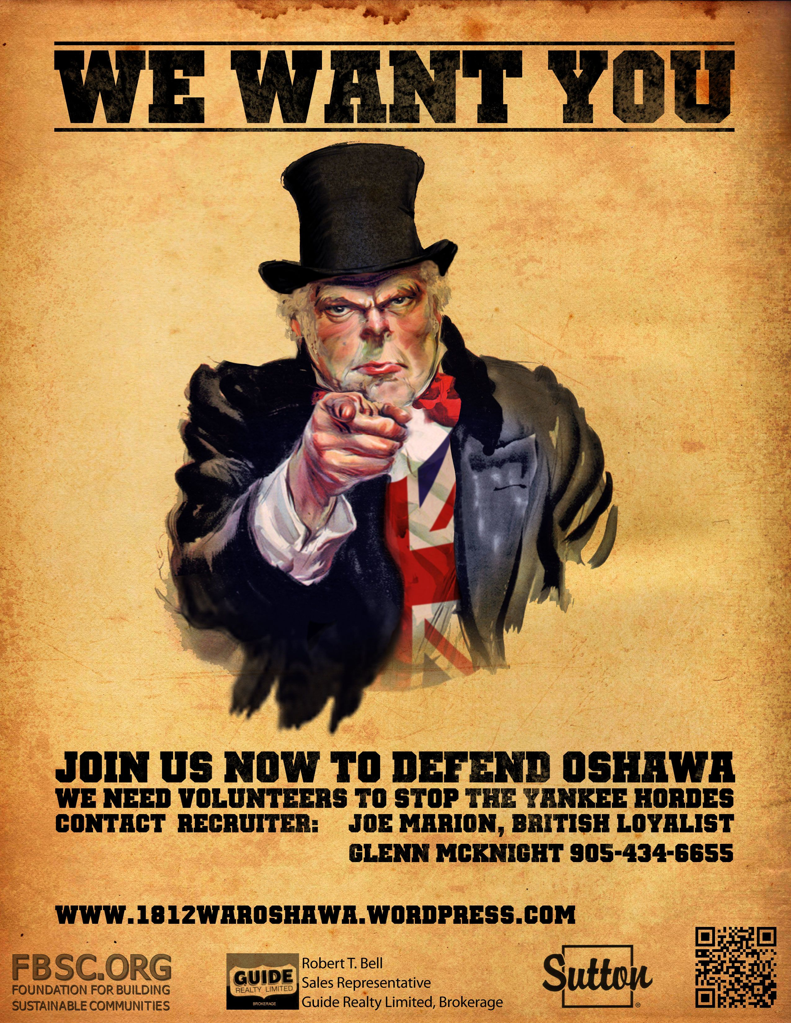 War of 1812 promotional poster designed by digital duncan books war of 1812 promotional poster designed by digital duncan fandeluxe Gallery