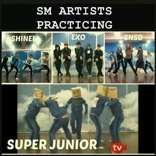Pin By Elizabeth Carlin Thielking On Meme Or Kpop Super Junior Super Junior Funny Kpop Funny