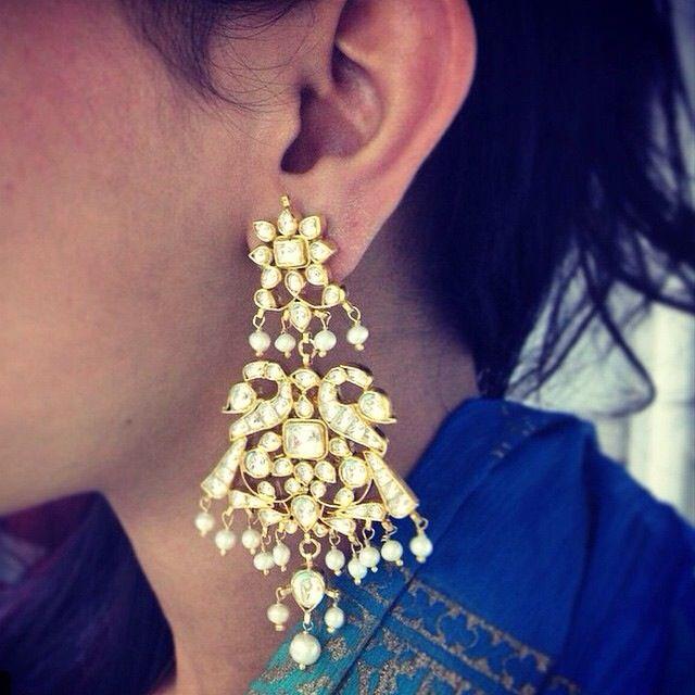 Earrings we