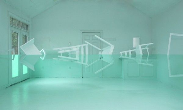 Green House by Kyung Woo Han.